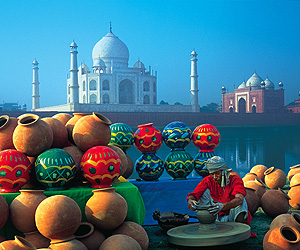 Rajasthan Rural & Regal Tour, Indian Tours