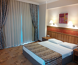 Marmaris Accommodation - Green Nature Resort and Spa - Sunway.ie