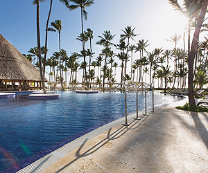 Stay at the Barcelo Bavero Beach Resort, Dominican Republic with Sunway