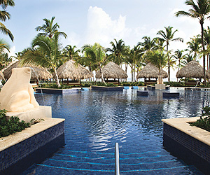 Dominican Republic Accommodation - Barcelo Bavero Beach Resort - Sunway.ie