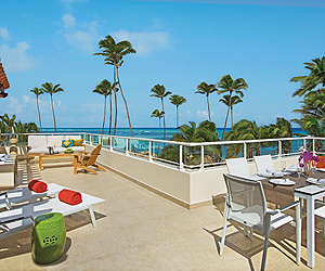 Breathless Punta Cana Resort & Spa, Dominican Republic