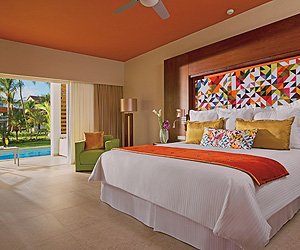 Dominican Republic Accommodation - Breathless Punta Cana Resort & Spa - Sunway.ie