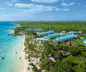 Stay at the Hilton La Romana, Dominican Republic with Sunway