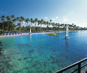 Dominican Republic Accommodation - Hilton La Romana - Sunway.ie