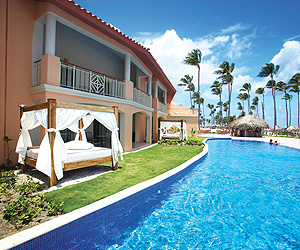 Dominican Republic Accommodation - Majestic Elegance - Sunway.ie