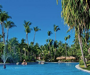 Stay at the Paradisus Punta Cana, Dominican Republic with Sunway