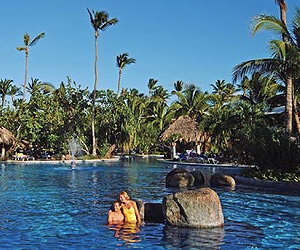 Dominican Republic Accommodation - Paradisus Punta Cana - Sunway.ie