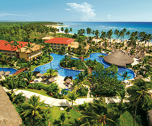 Dreams Punta Cana Resort & Spa, Dominican Republic