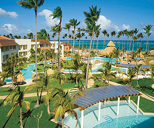 Secrets Royal Beach Punta Cana Dominican Republic