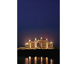 Stay at the Atlantis The Palm, Dubai with Sunway