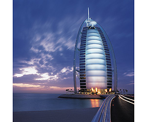 Stay at the Burj Al Arab, Dubai with Sunway