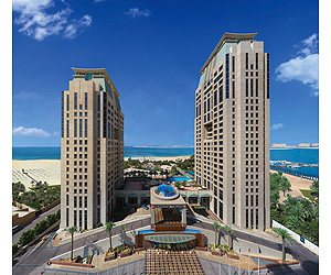 Habtoor Grand Resort & Spa, Dubai