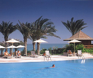 Hilton Dubai Jumeirah Resort Dubai Holiday Accommodation