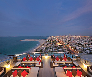 Dubai Accommodation - Jumeirah Beach Hotel - Sunway.ie