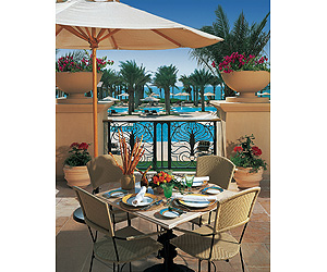 One Amp Only Royal Mirage Dubai Holiday Accommodation