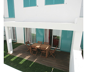 Alvor Accommodation - Prainha Village Apartments Townhouses & Villas - Sunway.ie