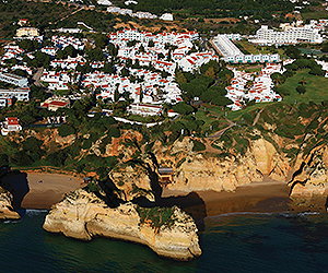 Stay at the Prainha Village, Alvor with Sunway