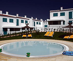 Alvor Accommodation - Prainha Village - Sunway.ie