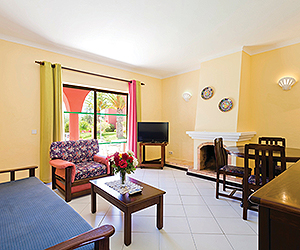 Carvoeiro Accommodation - Colina Village Apartments - Sunway.ie