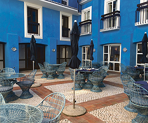 Carvoeiro Accommodation - Carvoeiro Sol Hotel - Sunway.ie