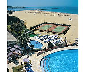 Algarve Casino Praia Da Rocha