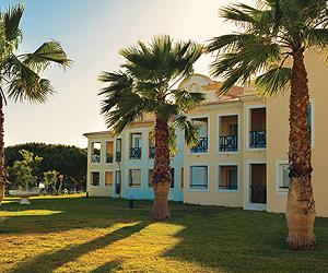 Adriana Beach Club Hotel Algarve Portugal Holidays Direct From
