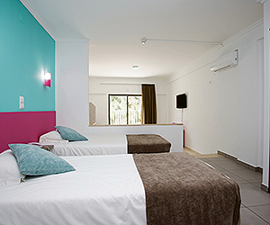 Albufeira Accommodation - Bayside Salgados Apartments - Sunway.ie