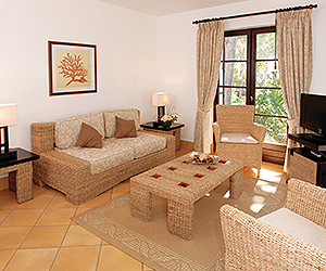 Albufeira Accommodation - Pine Cliffs Residence & Townhouse - Sunway.ie