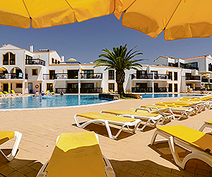 Stay at the Alfagar 1 Village, Santa Eulalia with Sunway