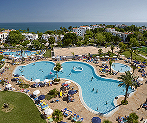 Santa Eulalia Accommodation - Alfagar 1 Village - Sunway.ie