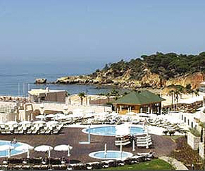 Stay at the Grande Santa Eulalia Hotel - Apartments, Santa Eulalia with Sunway