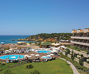 Stay at the Grande Real Santa Eulalia Resort & Hotel Spa, Santa Eulalia with Sunway