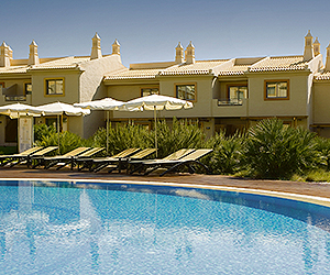 Santa Eulalia Accommodation - Grande Real Santa Eulalia Resort & Hotel Spa - Sunway.ie