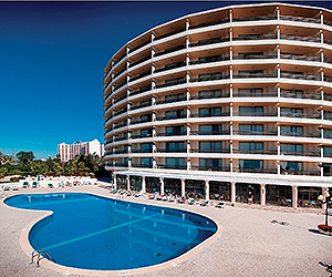 Stay at the Vila Gale Ampalius Hotel, Vilamoura with Sunway
