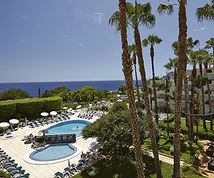 Stay at the Eden Mar Suite Hotel, Funchal with Sunway