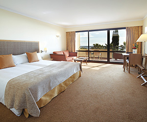 Funchal Accommodation - Eden Mar Suite Hotel - Sunway.ie