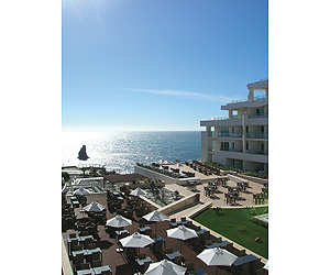 Funchal Accommodation - Melia Madeira Mare Hotel - Sunway.ie