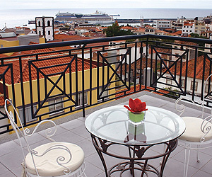 Stay at the Orquidea Hotel, Funchal with Sunway
