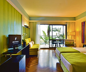 Book the Pestana Promenade Hotel, Funchal - Sunway.ie