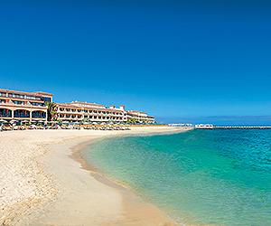 Gran Hotel Atlantis Bahia Real Fuerteventura Holidays Direct From