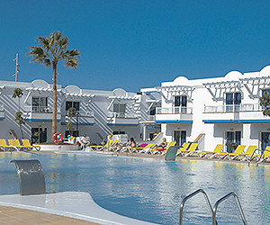 Book the Arena Beach Hotel, Corralejo - Sunway.ie