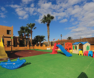 Corralejo Stay At The Oasis Dunas Apartments