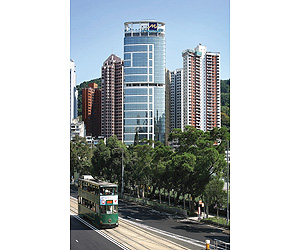 Stay at the Metropark Causeway Bay Hong Kong, Hong Kong with Sunway