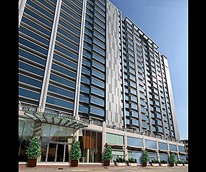 Stay at the Harbour Plaza 8 Degrees, Hong Kong with Sunway