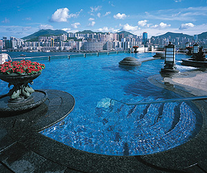 Stay at the Harbour Grand Kowloon, Hong Kong with Sunway