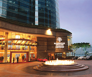 Hong Kong Accommodation - Harbour Grand Kowloon - Sunway.ie