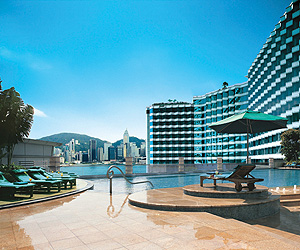 Harbour Plaza Metropolis, Hong Kong