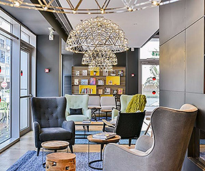 Stay at the Tal Hotel, Tel Aviv with Sunway