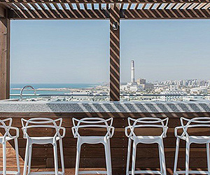 Book the Tal Hotel, Tel Aviv - Sunway.ie