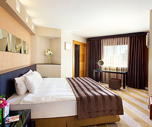 Book the Point Hotel Taksim, Istanbul - Sunway.ie